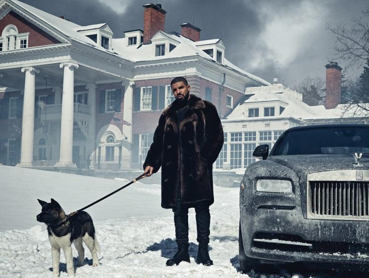 ultimo album di Drake