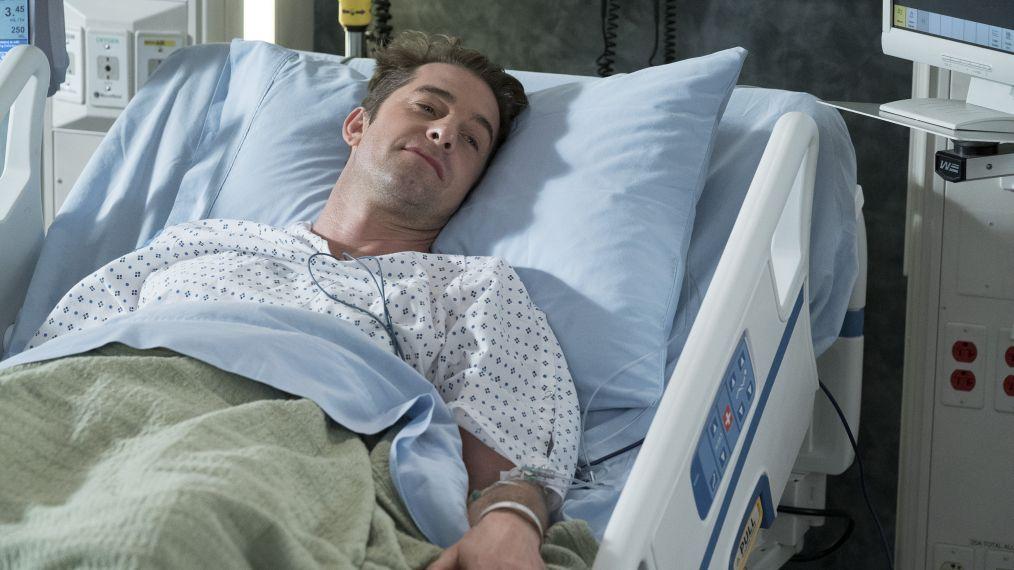 """Ricominceremo da dove ci siamo fermati"""" ha dichiarato l'attrice che interpreta Jo in Grey's Anatomy, """"Non ci sarà un grosso salto temporale tra le due stagioni""""."""