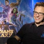 Guardiani della Galssia vol. 3, Disney licenzia James Gunn