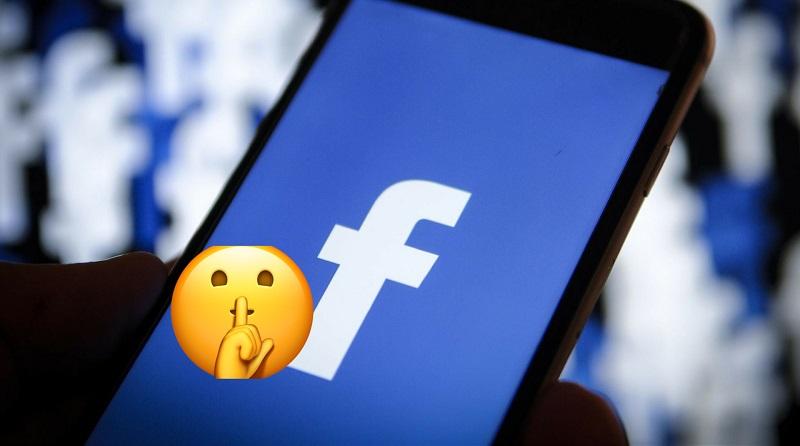 funzione non disturbare su facebook