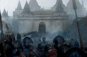 game of thrones castello