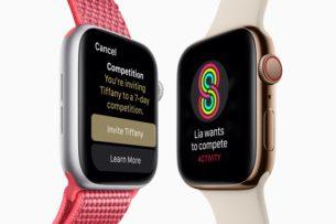 apple watch 4 prenotazioni