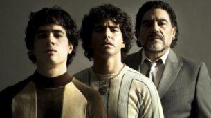 maradona serie tv amazon