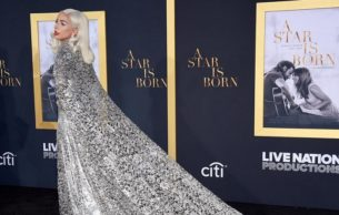 lady gaga anteprima di a star is born