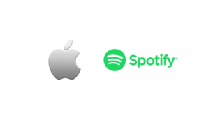 apple compra spotify