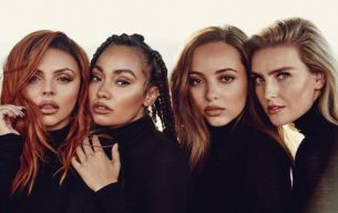 woman like me little mix