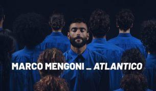 nuovo disco di Marco Mengoni
