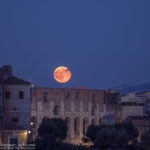 Il 20 ottobre è la Notte della Luna. L'evento in diretta sul Virtual Telescope
