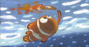 """""""Pixar. 30 anni di animazione"""", apre la mostra a Roma"""