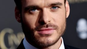 richard madden james bond