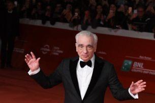 alla festa del cinema di roma martin scorsese premio alla carriera