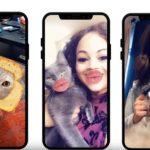 gatti filtro snapchat