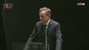 Roberto Battiston