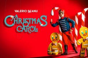 A Christmas Carol di Valerio Scanu