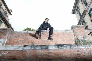 Carl Brave a Rock in Roma