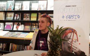 Intervista a Dani Faiv