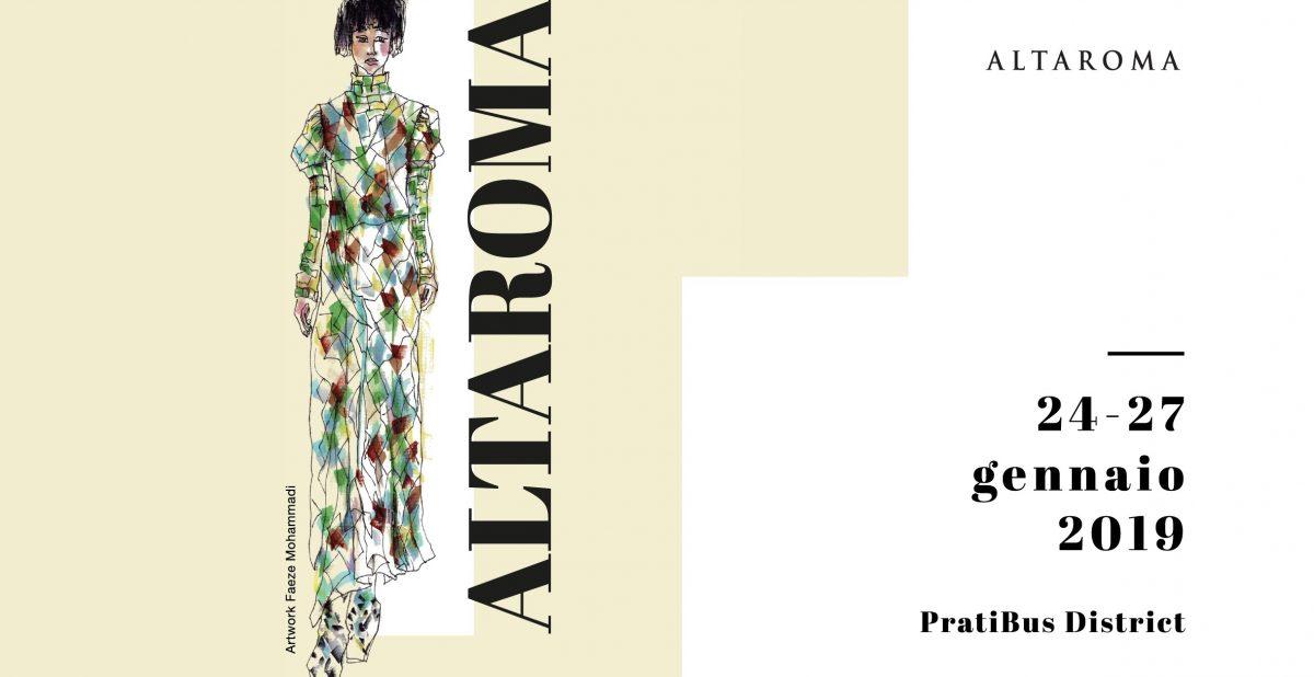 Altaroma 2019. La settimana della moda che punta sui giovani  02b908933c2