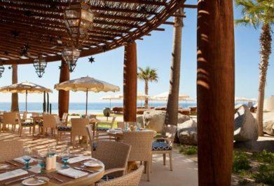 7. The Resort at Pedregal Cabo San Lucas, Messico