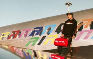 tracklist di paranoia airlines