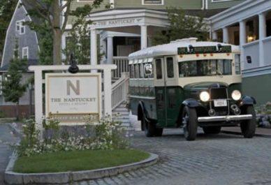 24. The Nantucket Hotel & Resort Nantucket, Massachusetts