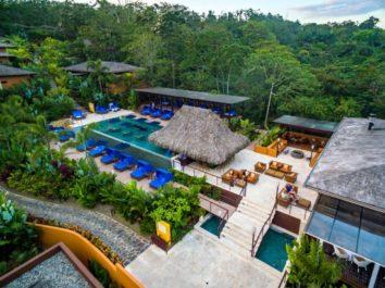 18. Nayara Springs La Fortuna de San Carlos, Costa Rica