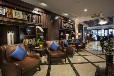 23. O'Gallery Premier Hotel & Spa Hanoi, Vietnam