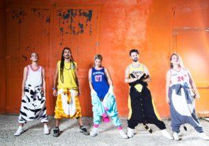 Ca$h Machine è il debut album dei pijamaparty