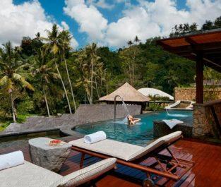 17. Mandapa, a Ritz-Carlton Reserve Ubud, Indonesia