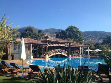 12. Quinta Jardins do Lago Funchal, Portogallo