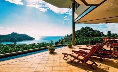 1. Tulemar Bungalows & Villas Parco Nazionale Manuel Antonio, Costa Rica