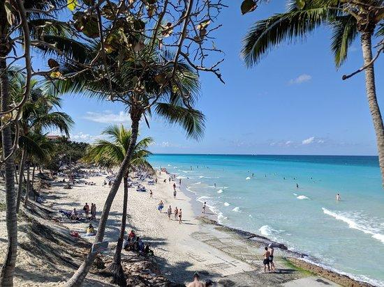 2. Varadero Beach, Varadero, Cuba