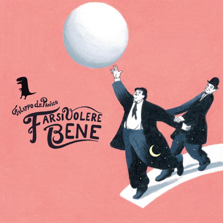 Poster - Illustrazione di Antonio Pronostico