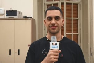 Radio2 Live con Mahmood