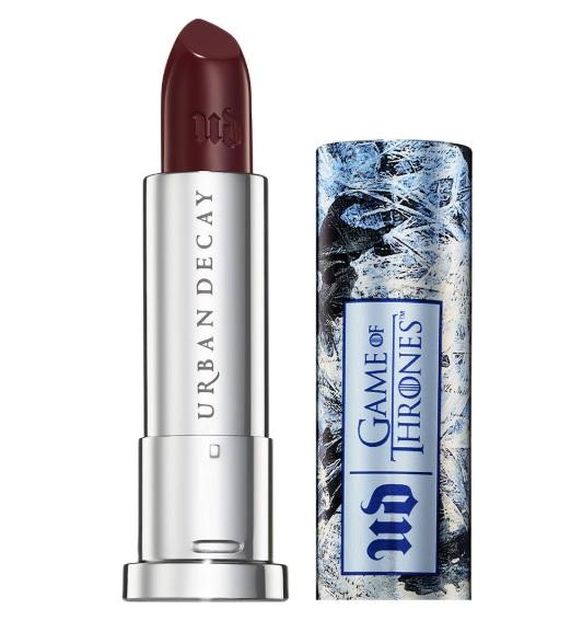 Vice Lipstick 'WHITE WALKER' (20 euro)