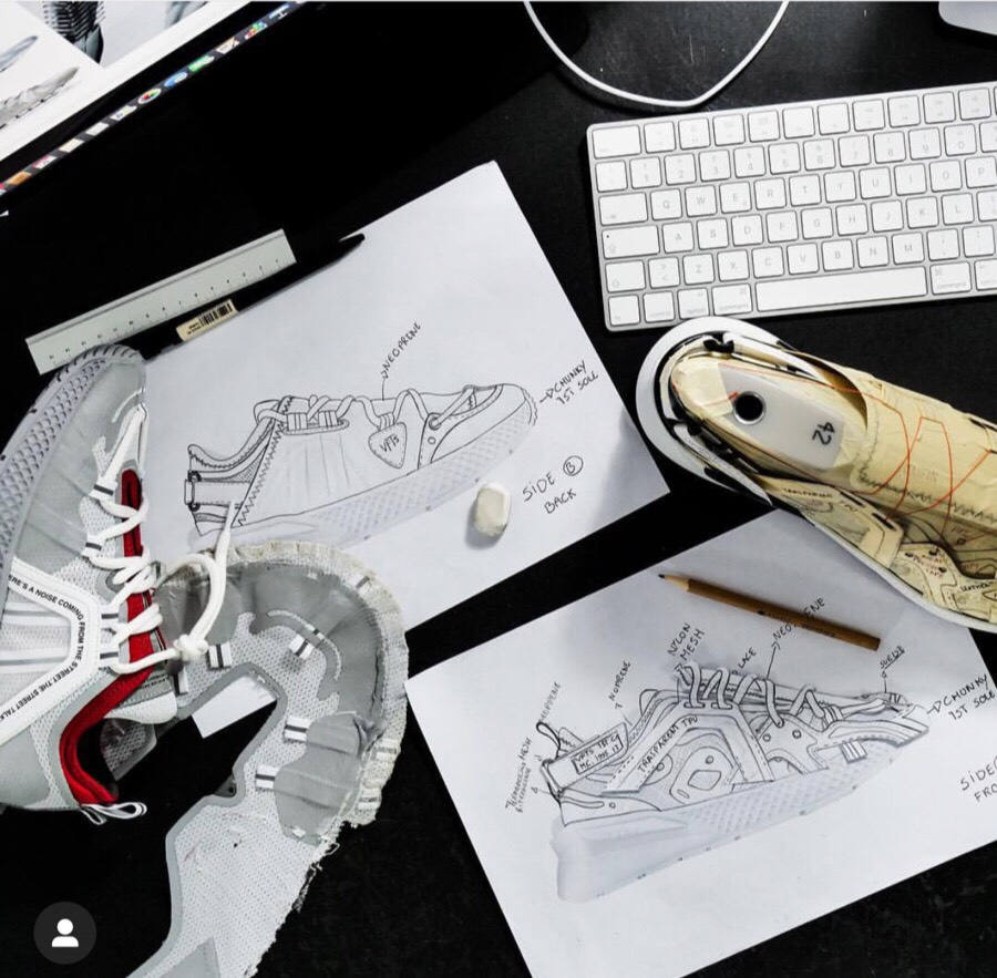 kickit sneaker