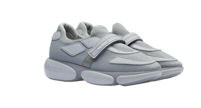 Sneakers Cloudbust (620 euro)