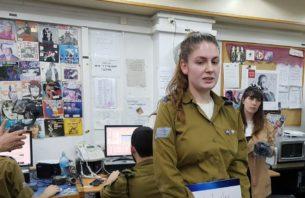 israele radio dei militari