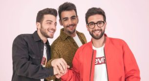 il volo video di a chi mi dice