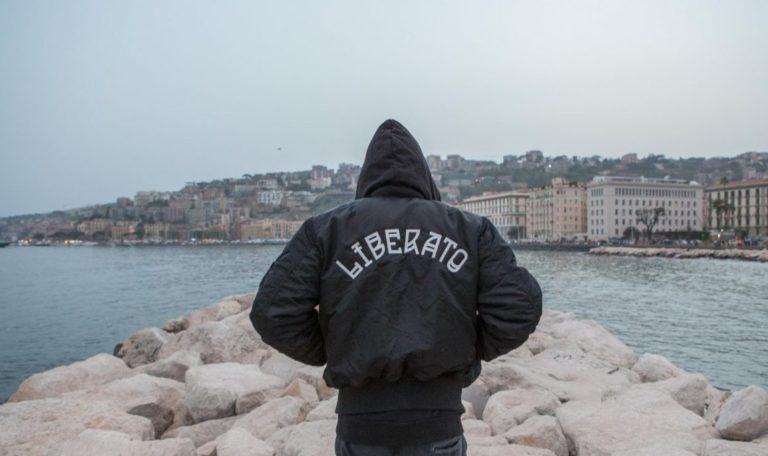 liberato a rock in roma