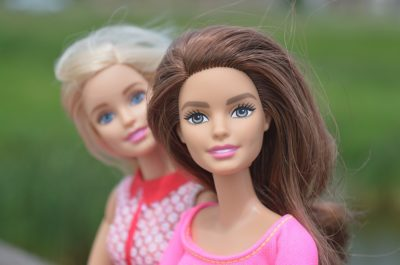 barbie by vicolo
