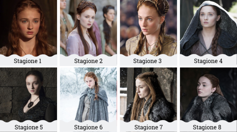 Sansa Stark
