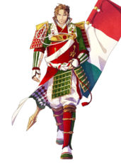 Banidera italia bandiera