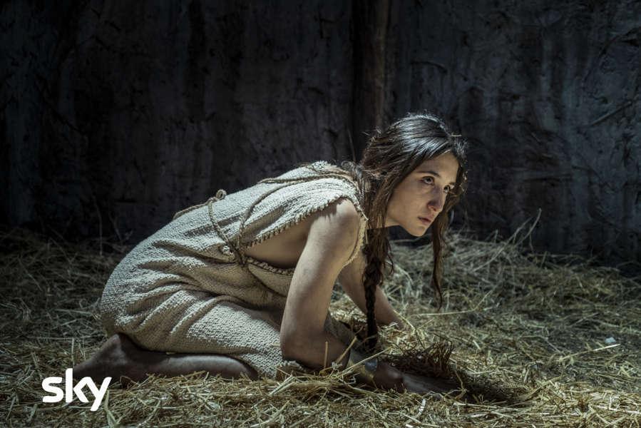 ILIA- Marianna Fontana  (photocredits: Francesca Fago)