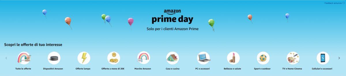 0ba9511c6c016c Come funziona Amazon Prime Day: guida agli acquisti