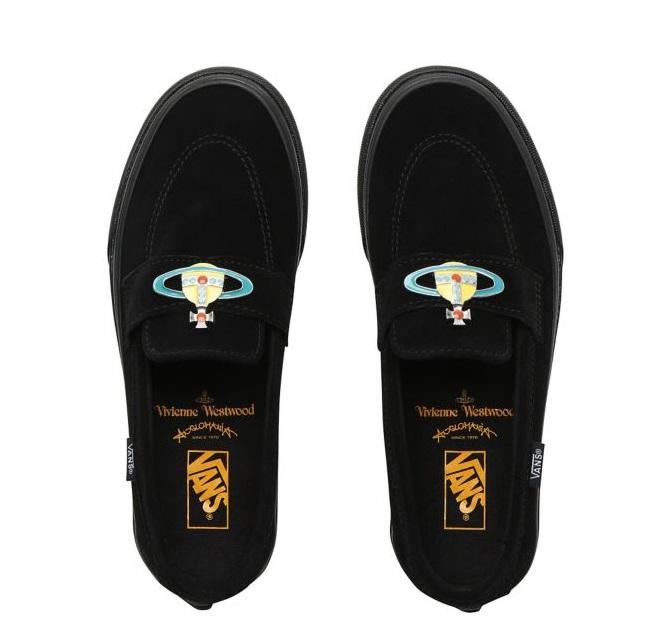 Scarpe Vans x Vivienne Westwood Style 53 Orb