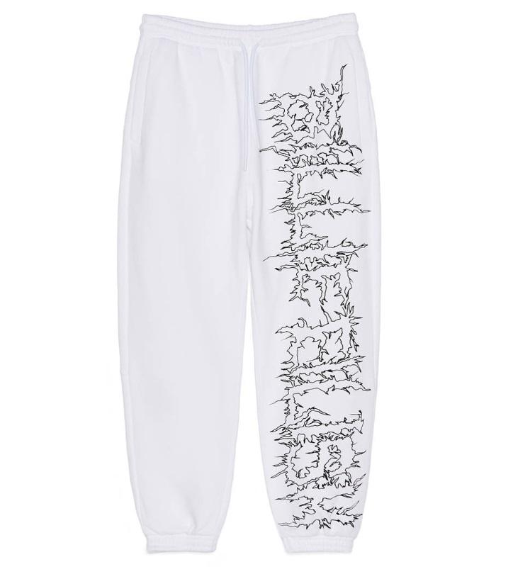 Pantaloni jogger Billie Eilish x Bershka (24,99 euro)