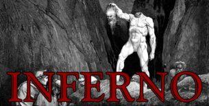 dante's inferno, serie tv divina commedia