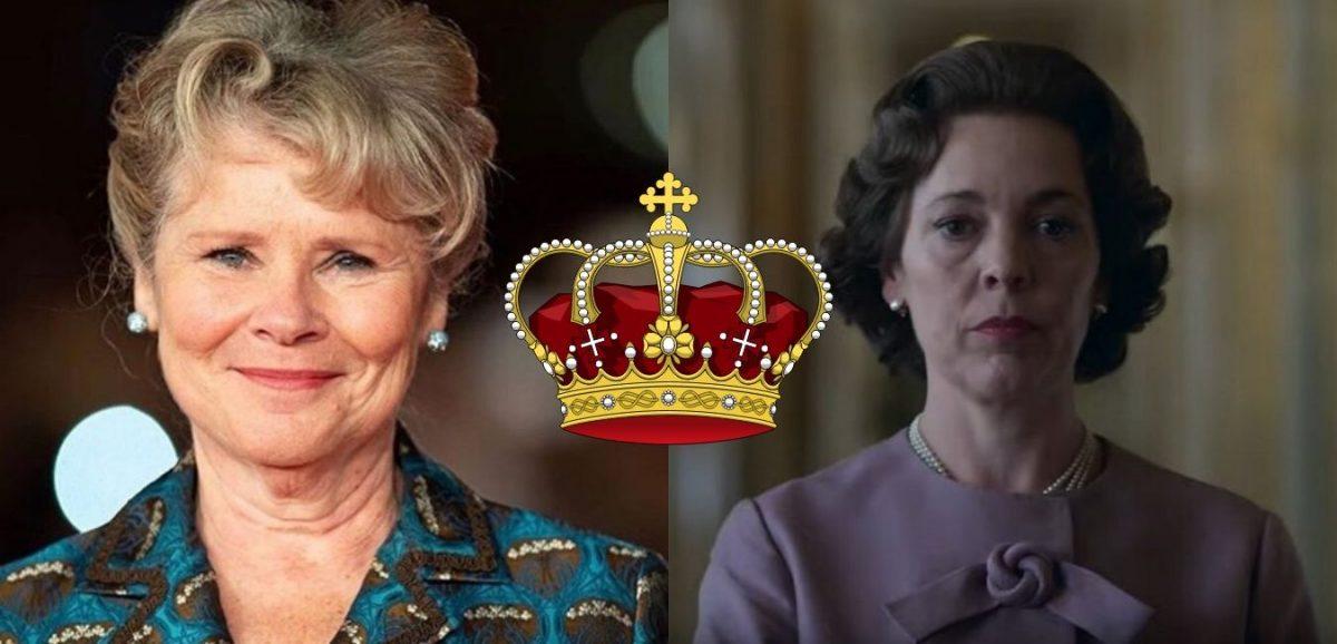 The Crown, Imelda Staunton sarà la Regina Elisabetta nelle ...