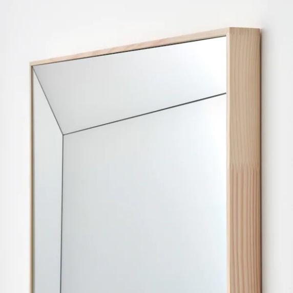 Specchio, pino, 76x187 cm (179 euro)