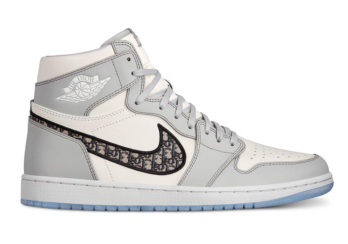 cavità parzialmente Museo  Dalle Air Jordan 1 firmate Dior a Off-white: le sneakers più attese del 2020